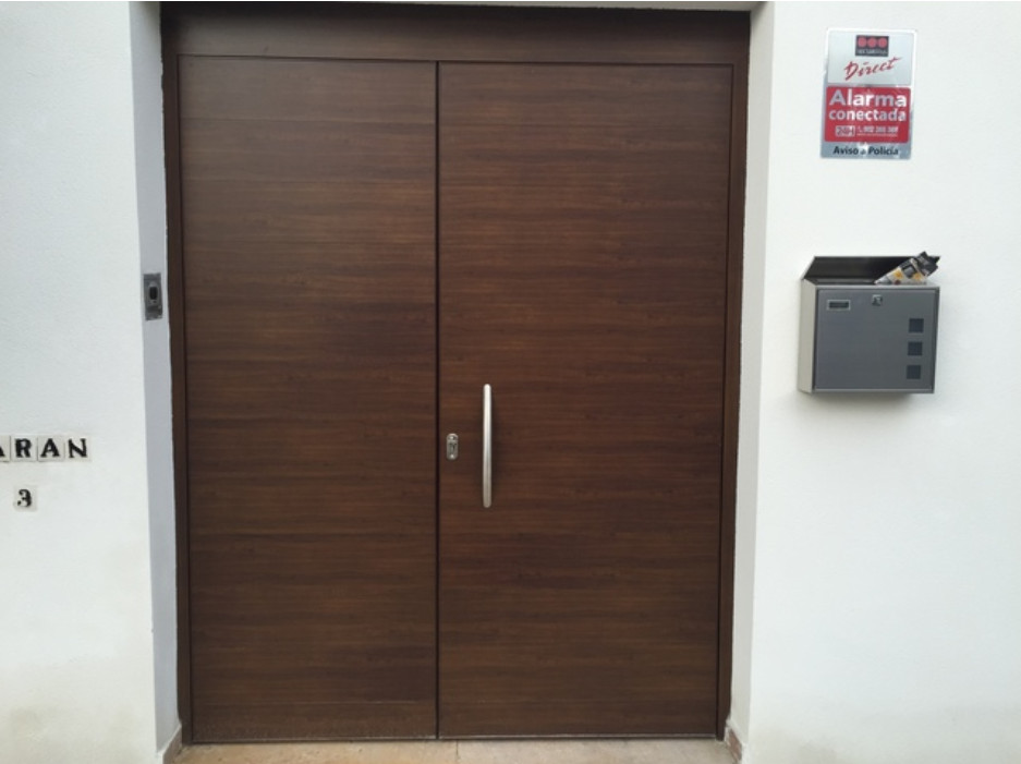Puertas de entrada en sevilla cmo elegir bien tu puerta with puertas de entrada en sevilla - Puertas de madera en sevilla ...