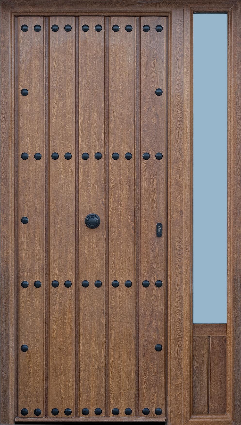 Puertas Entrada Puertas Indumetal